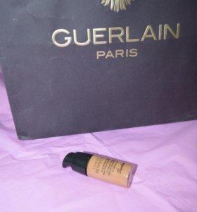 Оригинальные тестеры тональных кремов Guerlain
