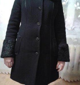 Пальто демисезонное STELLA POLARE