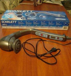 Массажёр для тела Scarlett SC-1200