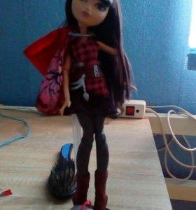 Кукла Сериз Худ