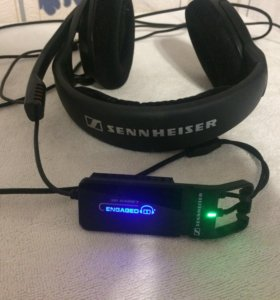 Наушники Sennheiser PC 363D