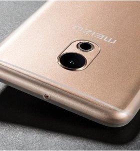 Силиконовые чехлы для Samsung, Meizu