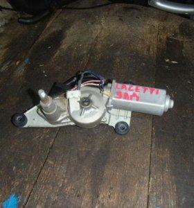 Моторчик стеклоочистителя задний Chevrolet Lacetti