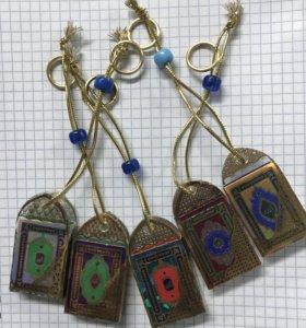 Коран миниатюрный
