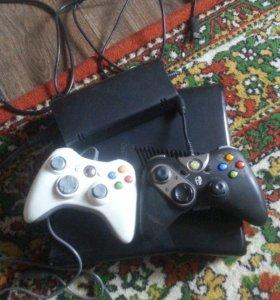 Xbox360 S Freeboot