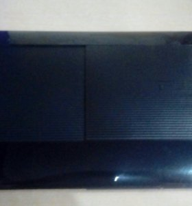 Игравая приставка Sony PlayStation 3 super slim.
