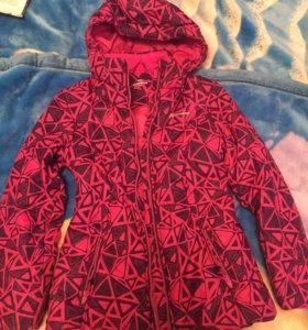 Куртка утеплённая Outventure