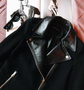 Пальто Zara 🍁💕