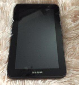 Планшет Samsung, 8gb, 3G, Wifi