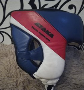 Новый Шлем «Атака»