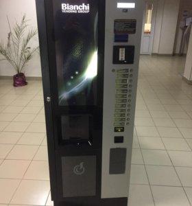 Кофейный автомат BIANCHI LEI400