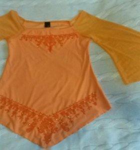 Блуза 48-50 р