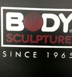 Тренажер BODY sculpture