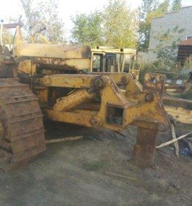 Продажа и ремонт тракторов Т170 Б10м