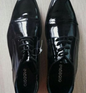Туфли для мальчика 35р.