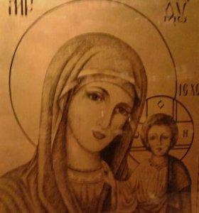 экона божей матери