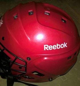 Шлем хоккей!!!