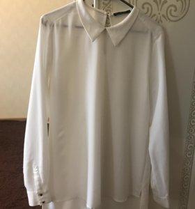 Рубашка KIRA PLASTININA НОВАЯ