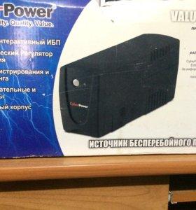 Источник бесперебойного питания CyberPower