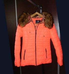 Куртка S зима, осень
