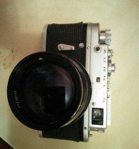 Фотоаппарат zorki 4