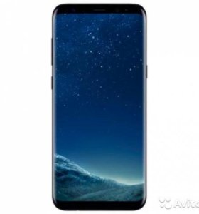 Продам Galaxy S8, S8+ и Note8 РОСТЕСТ