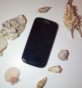 Телефон Samsung GALAXY S3 duos