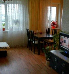 Квартира, 4 комнаты, 90 м²