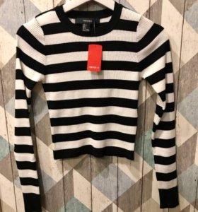 Новый свитер Forever 21