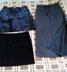 Пакет с одеждой. ( 10 вещей)