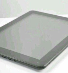 Планшет  Boxchip A10 Cortex A8, 1.5Ghz