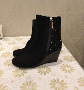 Обувь женская ( новая)