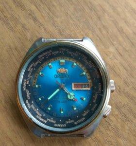 Мужские наручные часы Ориент