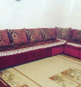 Мягкая мебель от производителя махачкала
