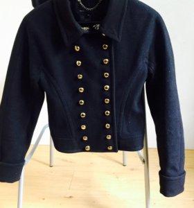 Marc Jacobs куртка-пальто