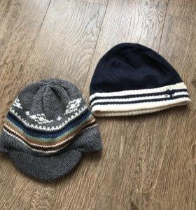 Детские шапки фирмы next ( Некст)