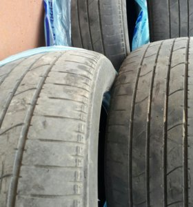 Летние шины Bridgestone Turanga