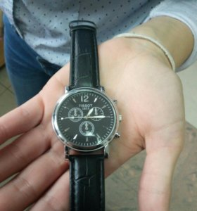 Новые часы TISSOT 1853