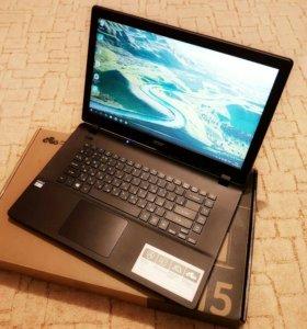 Acer Es-522-20v4 (новый)