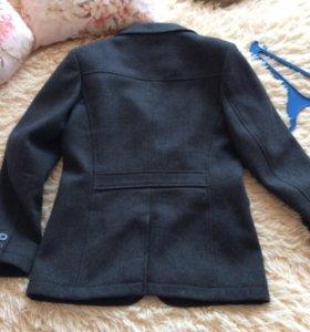 Пальто муж .размер 50