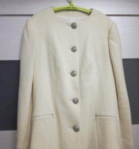 Кашемировый пиджак