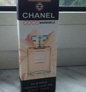 Новый парфюм CHANEL COCO 55 ml.