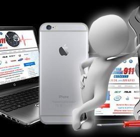 Айфон5 дисплей