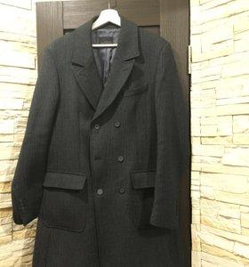 Мужское пальто Zara