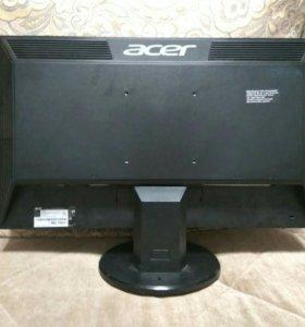 """Монитор Acer V223HQV, 21.5"""", full HD"""