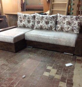 Ремонт ,перетяжка ,замена механизмов мягкой мебели