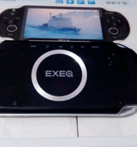 EXEQ SET 2