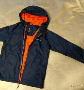 Ветровка, куртка рост 135/145