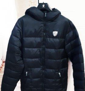 Куртка зимняя KHL оригинал