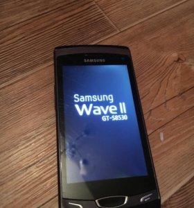 Samsung gt-s8530